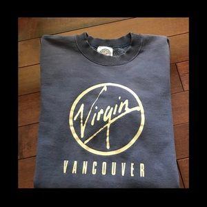 🌼Virgin Vancouver sweatshirt